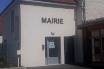 Mairie & Maternelle 2020